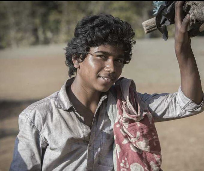 Abhishek Bharate Hindi Actor