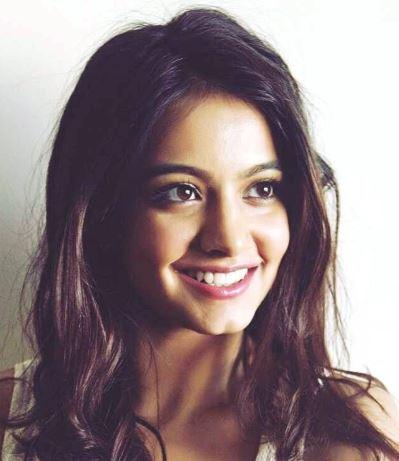Anandita Pagnis Hindi Actress