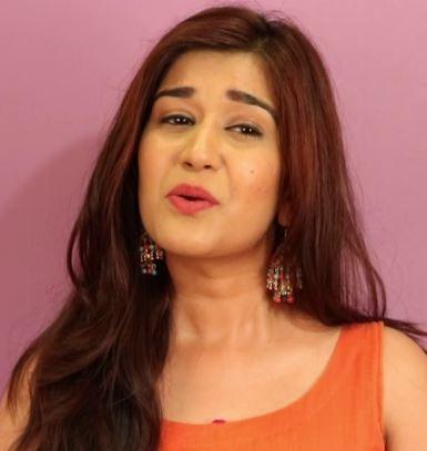 Prachi Bansal Hindi Actress
