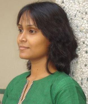 Prarthana Saikia Hindi Actress