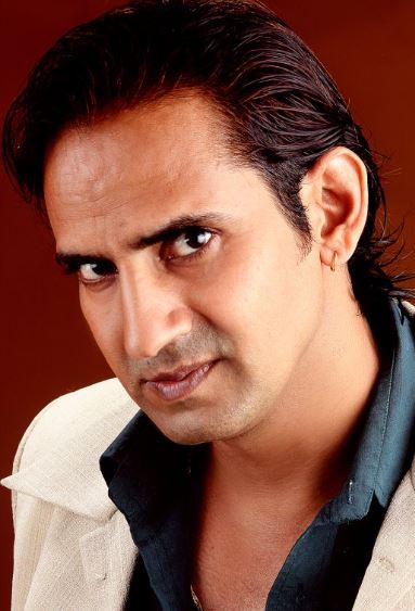 Ram Awana Hindi Actor