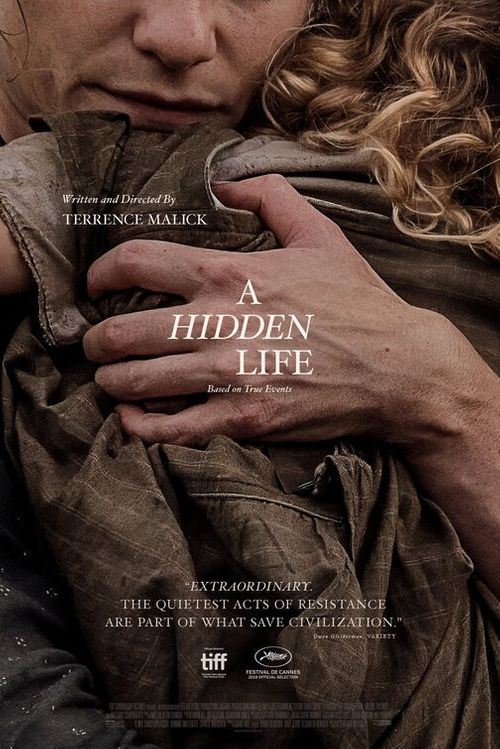 A Hidden Life Movie Review