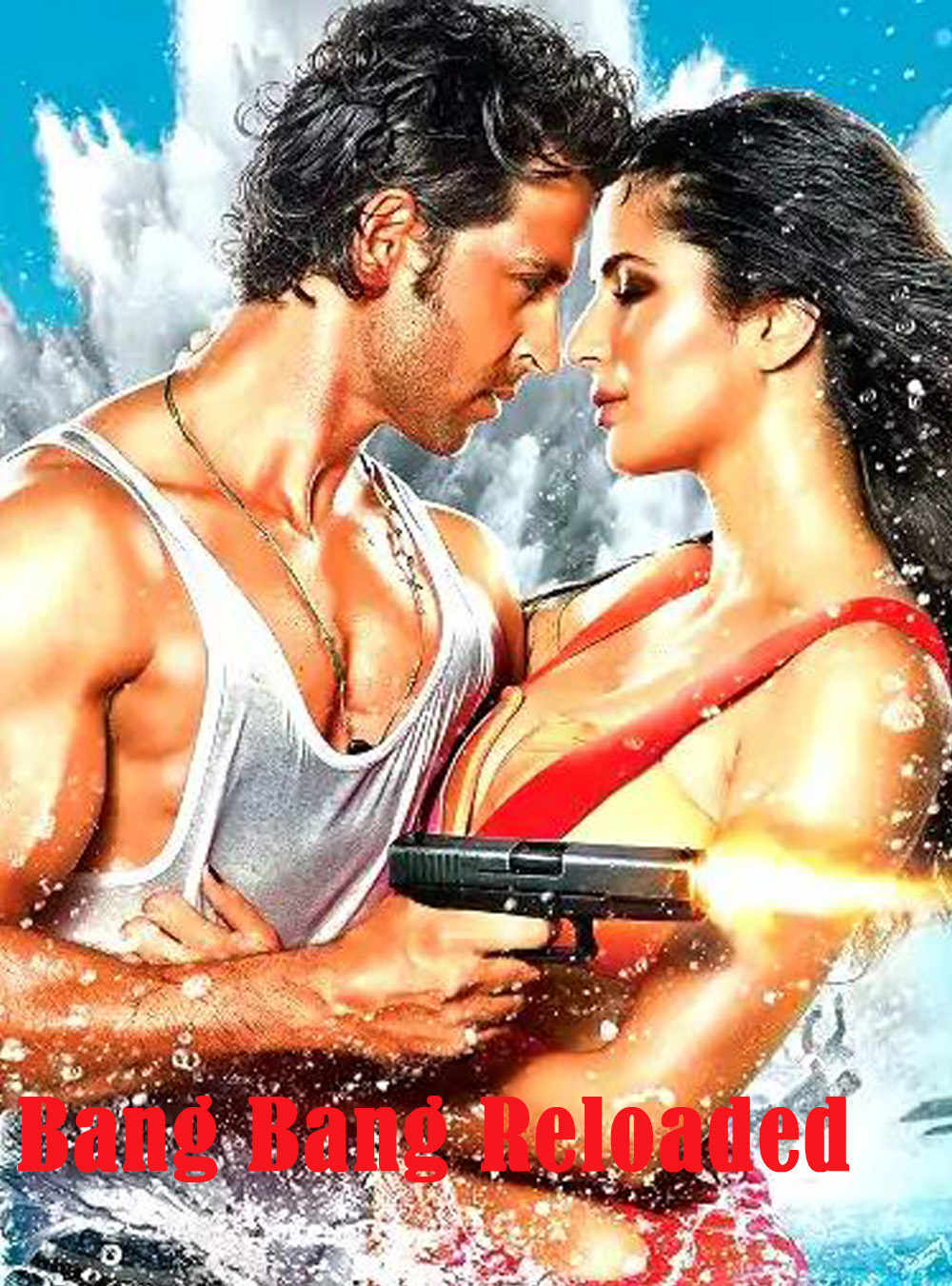 Bang Bang Reloaded Movie Review