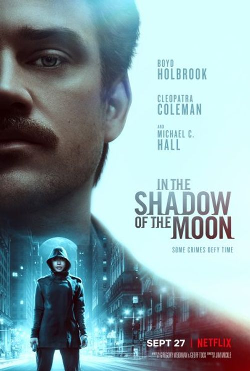 In The Shadow Of The Moon Movie Review