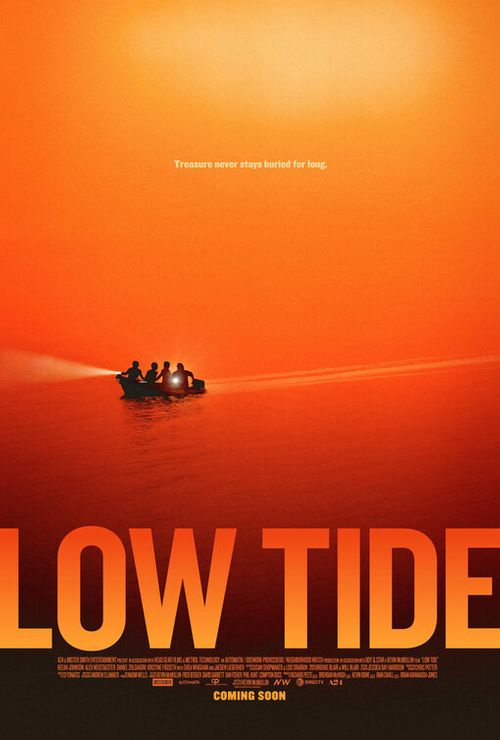 Low Tide Movie Review