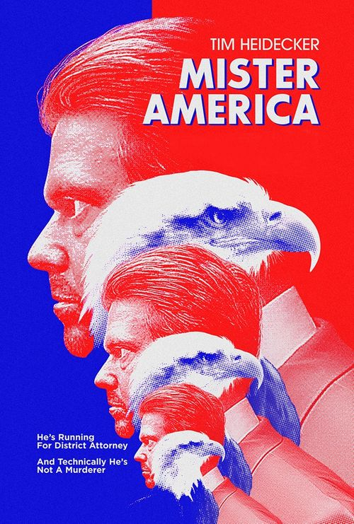 Mister America Movie Review
