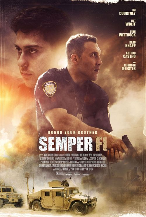 Semper Fi Movie Review