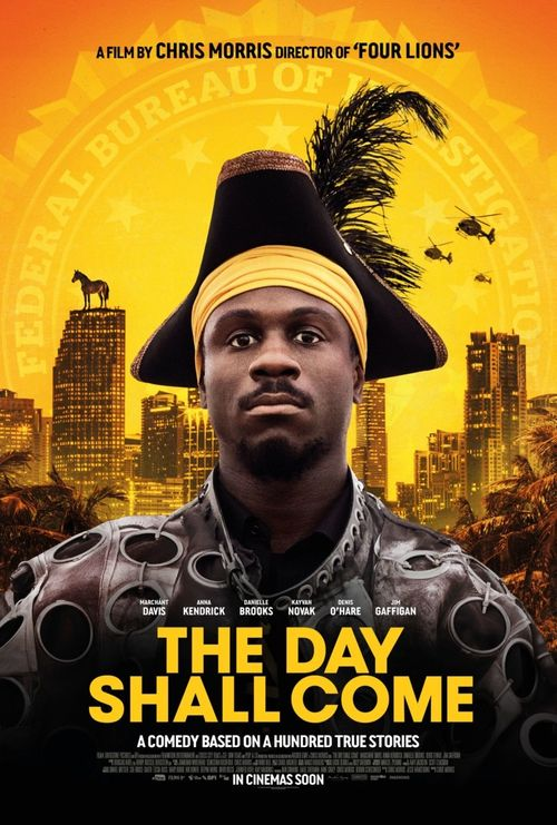 The Day Shall Come Movie Review