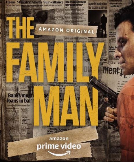The Family Man Movie Review