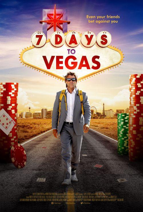 Walk To Vegas Movie Review