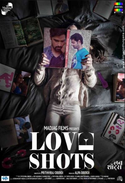 Love Shots Movie Review