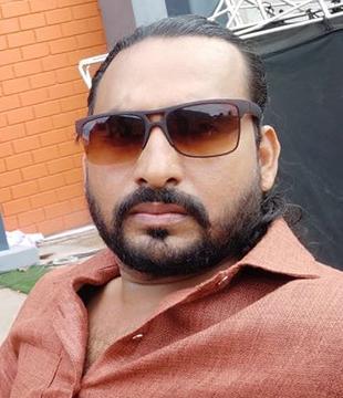 Dinesh Madne