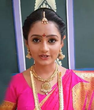 Likitha Murthy