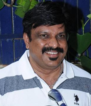 Rana Sunil Kumar Singh