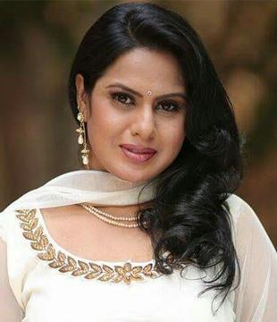 Tina Naidu