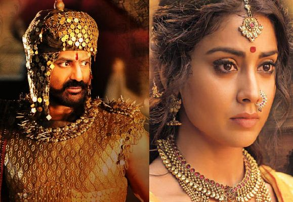 Gautamiputra Satakarni Creates Records With 1 Million Trailer Views!