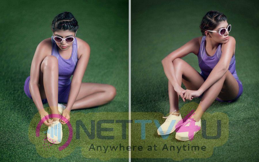 Actress Navya Ramesh Hot Photoshoot