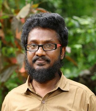 Suresh Kollam