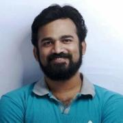 Disney James Malayalam Actor