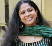 Poornima Indrajith Malayalam Actress