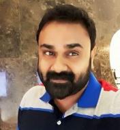 Shaju Sreedhar Malayalam Actor