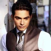 Paaras Madaan Hindi Actor