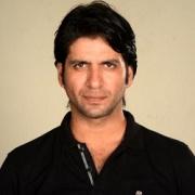 Puneet Vashist Hindi Actor
