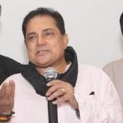Raja Bundela Hindi Actor
