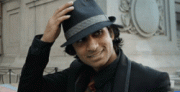 Dibyajeet Sahoo Hindi Actor