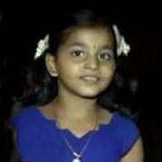 Shepi Darshani Tamil Actress