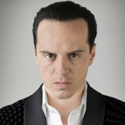 Andrew Scott English Actor