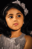 Baby Nainika Tamil Actress