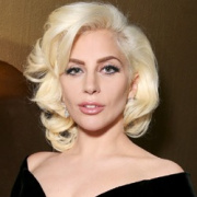 Lady Gaga English Actress