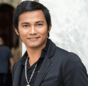 Tony Jaa English Actor