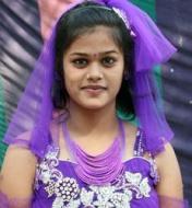 Buvana Tamil Actress