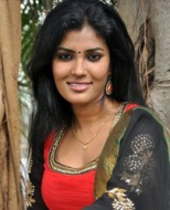 Rhythamika Tamil Actress