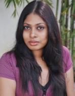 Victoria Tamil Actress
