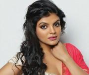 Tejashree Jadhav Tamil Actress