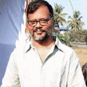 A. K. Sajan Malayalam Actor
