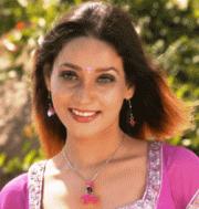 Anu Vaishnavi Telugu Actress