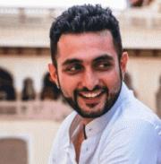 Nasar Khan Hindi Actor