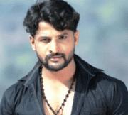 Naveen Thirthahalli Kannada Actor
