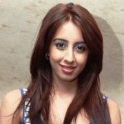 Sanjana Wet Hindi Actress