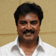 R. Sarathkumar Tamil Actor