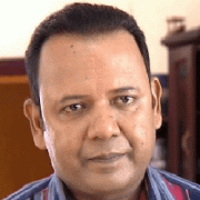 Santhosh Kurup Malayalam Actor