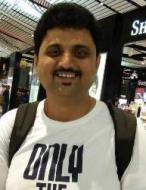 Parthasarathy Nemani Telugu Actor