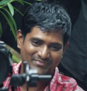 Ramana Salwa Telugu Actor