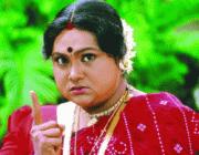 Anuradha Telugu Actress