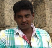 Gopi Gandhi Tamil Actor