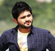 Pavan Sidhu Telugu Actor